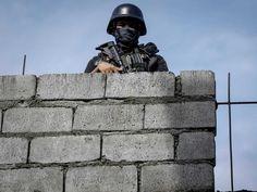 Die Anklage des Internationalen Strafgerichtshofes hat die Philippinen wegen der massenhaften Tötung von mutmaßlichen Drogendealern vor einem Strafverfahren gewarnt.