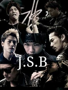 三代目JSB [J.S.B DREAM]