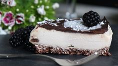 Nicecream Torte