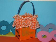 Resultado de imagem para sacos pão por deus Kids, Autumn, School, Garden, Sacks, Young Children, Boys, Children, Kid