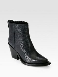 Perfect black boot - Acne