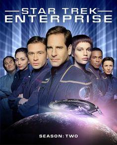 Star Trek - Enterprise: Bonus Content