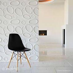 3D Wall Panels, interior decorators in Johannesburg