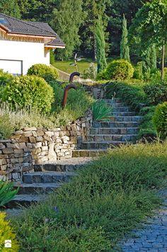Ogród styl Nowoczesny - zdjęcie od Pracownia Projektowa Architektury Krajobrazu…