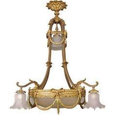 1900 chandelier - Google Search
