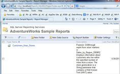 SQL Server Reporting Services (SSRS) RS.EXE Utility