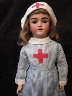 Handwerk nurse