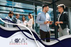 ODAS GLOBAL CONSULTING – Un nume solid in lumea consultantilor - Ziarul Incisiv de Prahova #consultantainafaceri #consultantafondurieuropene Company Logo