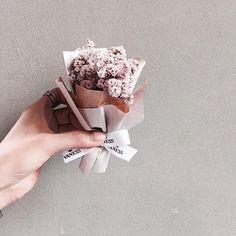 Detalles con flores
