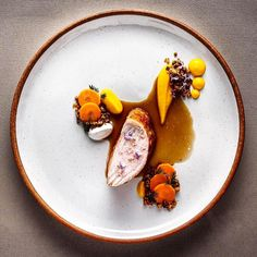 The Sunday post is all about pork of a chef from Tel Aviv called Raz alias…