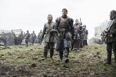 Jaime and Bronn - The Broken Man Season 6 Episode 7