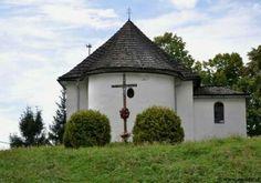 Trestené - kostol Všetkých Svätých