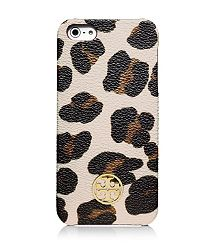 Tory Burch Robinson Printed Hardshell Case for iPhone 5/5s