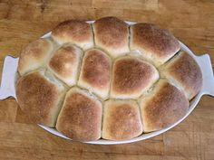 Pečené buchty ako od babičky, závin, babka, moravské koláče .... (kváskove) Nutella, Bread, Food, Brot, Essen, Baking, Meals, Breads, Buns