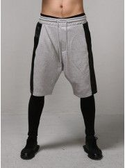 Fabrixquare Jersey Shorts, Gym Men, Clothing, Leather, Fashion, Outfits, Moda, Fashion Styles, Outfit Posts