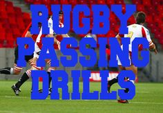 Basics of rugby passing drills Rugby Passing Drills, Rugby Drills, Training Motivation, Fitness Motivation, Tag Rugby, Rugby Workout, Rugby Coaching, Rugby Training, Rugby League