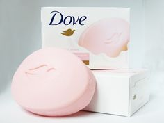 Keeping Skin Nourished With Dove Beauty Bars