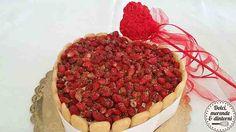 Torta amore - DolciMerendeeDintorni