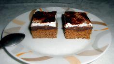Orechové kocky s čokoládou Tiramisu, Ethnic Recipes, Food, Essen, Meals, Tiramisu Cake, Yemek, Eten