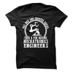 Mechatronics Engineer - #novelty t shirts #wholesale sweatshirts. GET => https://www.sunfrog.com/LifeStyle/mechatronics.html?60505