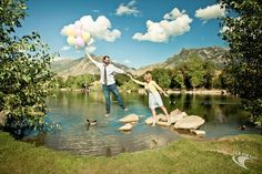 50 Creative Examples Of Levitation Photography | iDevie