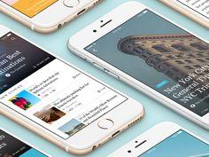 News App Reader