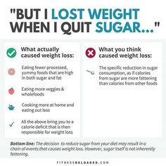 Weight Loss Motivation, Gym Motivation, Weight Loss Tips, Lose Weight, Sugar Cleanse, Sugar Detox, Fitness Diet, Health Fitness, Health Tips