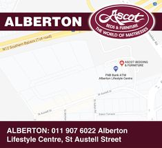 Ascot Beds Alberton - Is considered to be our flagship store for 3 decades New Beds, Good Sleep, Ascot, Bed Furniture, Bedding Shop, Mattress, Things To Come, News