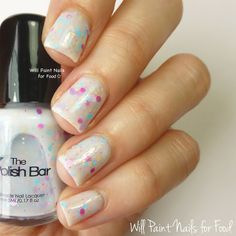 The Polish Bar Late Summer 2015 Collection (Partial), Swatches and Review