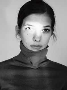 Henriett Barabas @ Silent Models NY