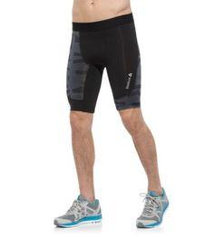 Reebok Men's Reebok ONE Compression Short Shorts   Official Reebok Store