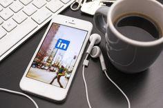 4 passos para tornar o seu perfil de LinkedIn mais apelativo