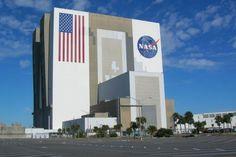 La NASA se apaga casi por completo por el cierre del Gobierno federal