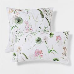 BOTANICAL PRINT CUSHION - Decorative Pillows - Bedroom | Zara Home United States
