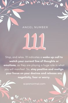 The Meaning of Numerology Angel Numbers 111 222 333 444 555 666 777 888 and 999 Angel Number Meanings, Angel Numbers, 111 Meaning, 111 Spiritual Meaning, Angel 111, Biblical Numbers, Numerology Numbers, Manifestation Law Of Attraction, Spirit Guides