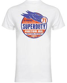 UK's largest range of Hot Rod, Biker, Kustom Kulture clothing and accessories Kustom Kulture, Motorcycle, Hot, Cotton, Mens Tops, T Shirt, Clothes, Fashion, Supreme T Shirt