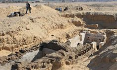 There recently was an important discovery to Ancient Egypt history. In the Summer of 2013, according to The University of Pennsylvania, Josef Wegner of the Egyptian Section Associate Curator of the Penn Museum, &qout;discovered a huge 60-ton royal sarcophagus chamber of South Abydos.&qout; In it, they …