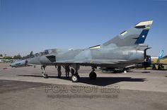 516  © Raul Pereira Iai Kfir, Military Aircraft, Airplanes, Fighter Jets, Pereira, Bicycle Kick, Planes, Military Personnel, Aircraft