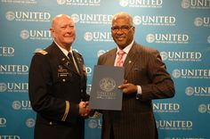Col. Barefield receives proclamation from Mayor Bell for Patriotism in Action. http://lifeleaders.us/