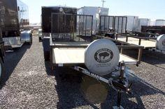 New 2015 Bri-Mar by Utility Trailer (Stock Num Snowmobile Trailers, Cargo Trailers, Horse Trailers, Used Rvs, Utility Trailer, 5th Wheels, Toy Hauler, Motorhome, Camper