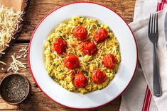 Couscous, Risoni, Orzo, Four, Menu, Fresh, Ethnic Recipes, Roma Tomatoes, Eating Clean