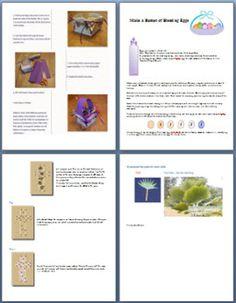 Lent Crafts