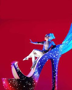 Priscilla Queen of the Desert will be in San Diego October 15-20th!  BroadwaySD.com