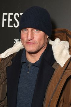 PARK CITY, UT - JANUARY Actor Woody Harrelson attends the Sundance Premiere of FOX Searchlights' 'Wilson' at Eccles Center Theatre on January 2017 in Park City, Utah. (Photo by Todd Williamson/Getty Images for Fox Searchlight Pictures) January 22, Handsome Man, Man Alive, Park City, Woody, Utah, Theatre, Fox, Actresses