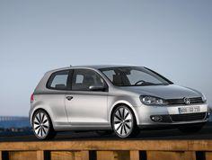Golf 3 doors Volkswagen for sale - http://autotras.com