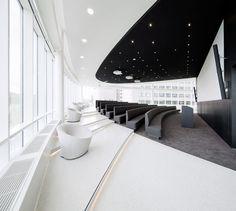 Eneco Headquarters, Rotterdam  | Collaboration between Hofman Dujardin Architects and Fokkema & Partners
