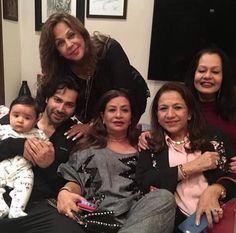 Varun Dhawan Instagram, I 3 U, Family Photos, Couple Photos, Bollywood Celebrities, Superstar, Bb, Celebs, Couples