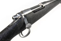 Remington 700 MTN SS Stainless,  .30-06 Springfield