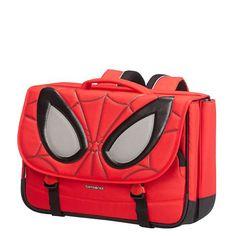 Školská taška Samsonite Marvel Ultimate Schoolbag M 24C*002 (65837)