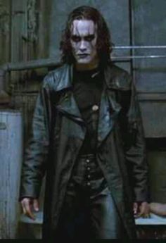 The Crow Brandon Lee  #brucelee #bruceleequotes #kurttasche
